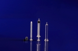 Prefilled Syringe-3cc (COC)