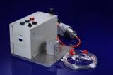 Pillow & heparin tube leakage testing machine(2 in 1)