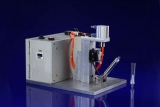 Chamber & Filter assembly machine